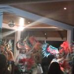 Polynesian Dance show